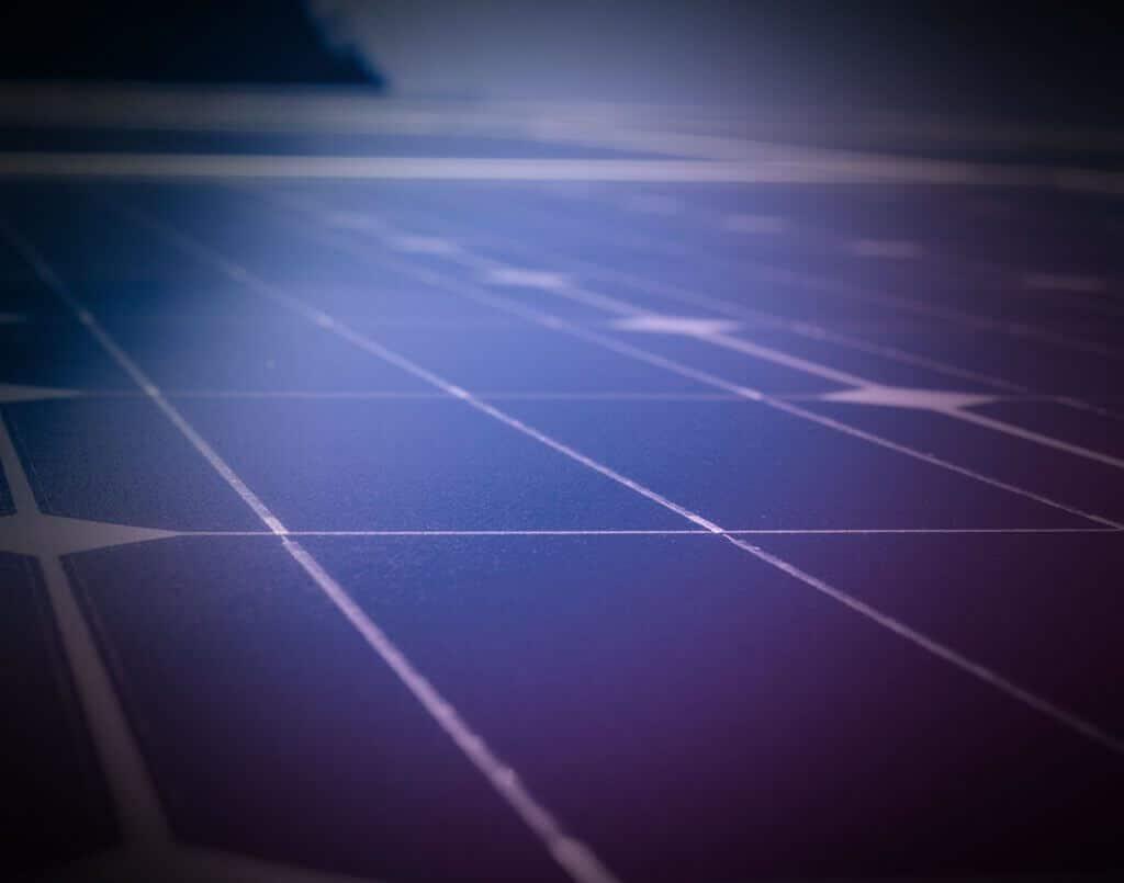 Die Abbildung zeigt Photovoltaik von Schulz - Licht- & Elektrotechnik in Bestform