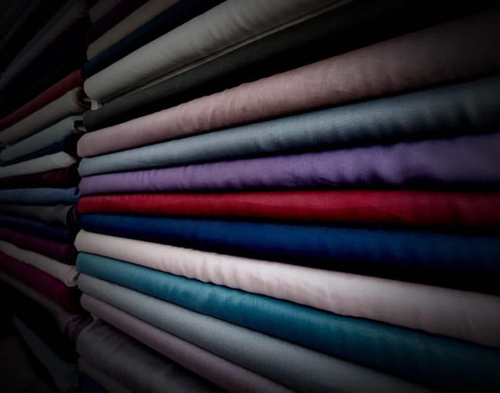 Die Abbildung zeigt die Erfolgsgeschichte Textilhandel Weltweit - Erfolgsgeschichten in Bestform